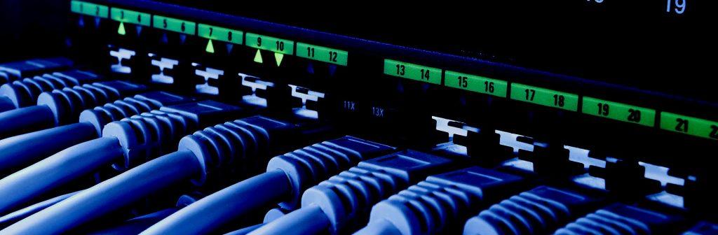 LAN Network Panel